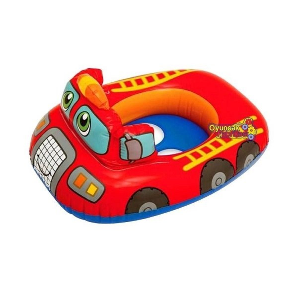 "Kids Car Pool Rider 32""x28.5"" (81cm x 72cm)"