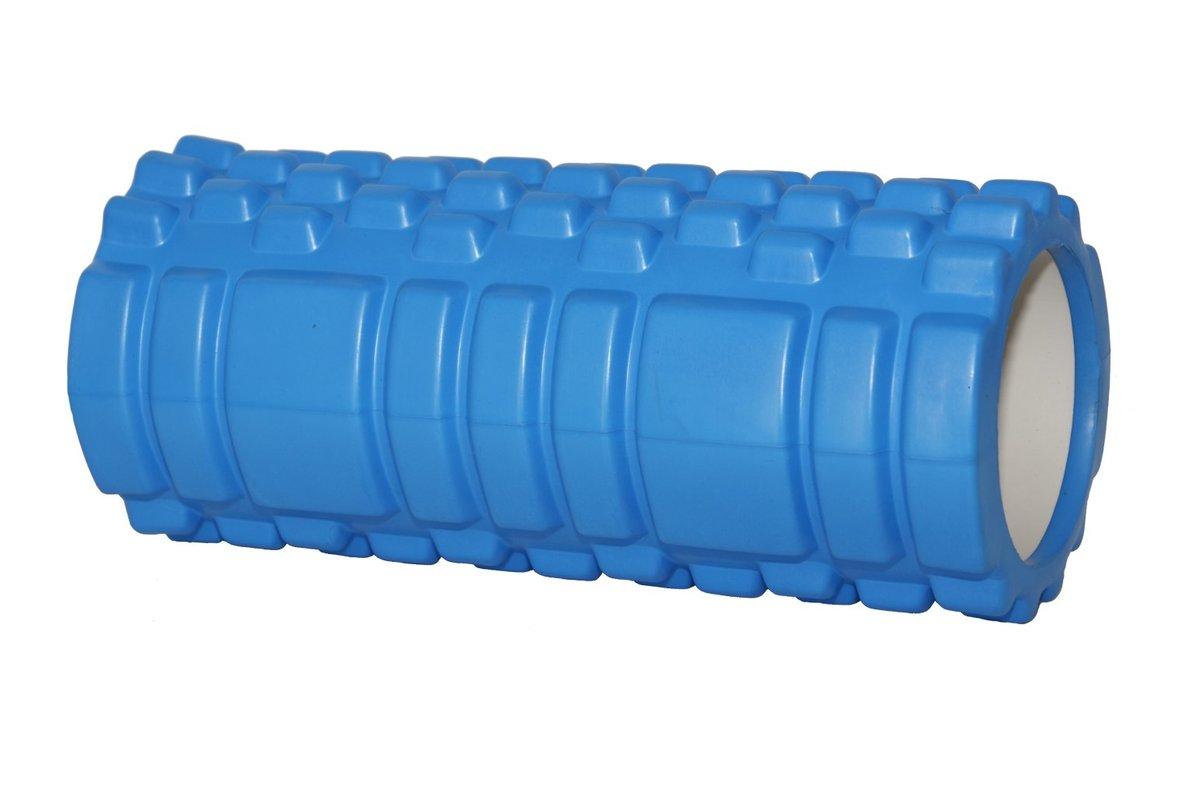 藍色按摩滾輪 14cm x 45cm 一個