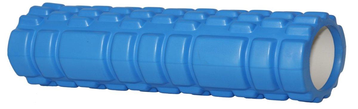 藍色 按摩滾輪 14cm x 60cm 一個