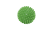 9cm Massage Ball, 2 pieces per set, Colour: Green