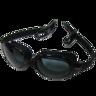 [MS-8600]高級矽膠 黑色 泳鏡