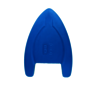 Arrow Shape Kickboard,Colour:Blue/Yellow