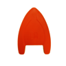 Arrow Shape Kickboard,Colour:Orange /Yellew
