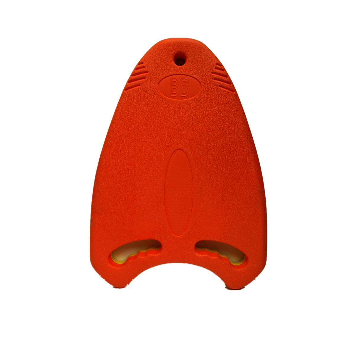 高密度橙/黃色有孔浮板