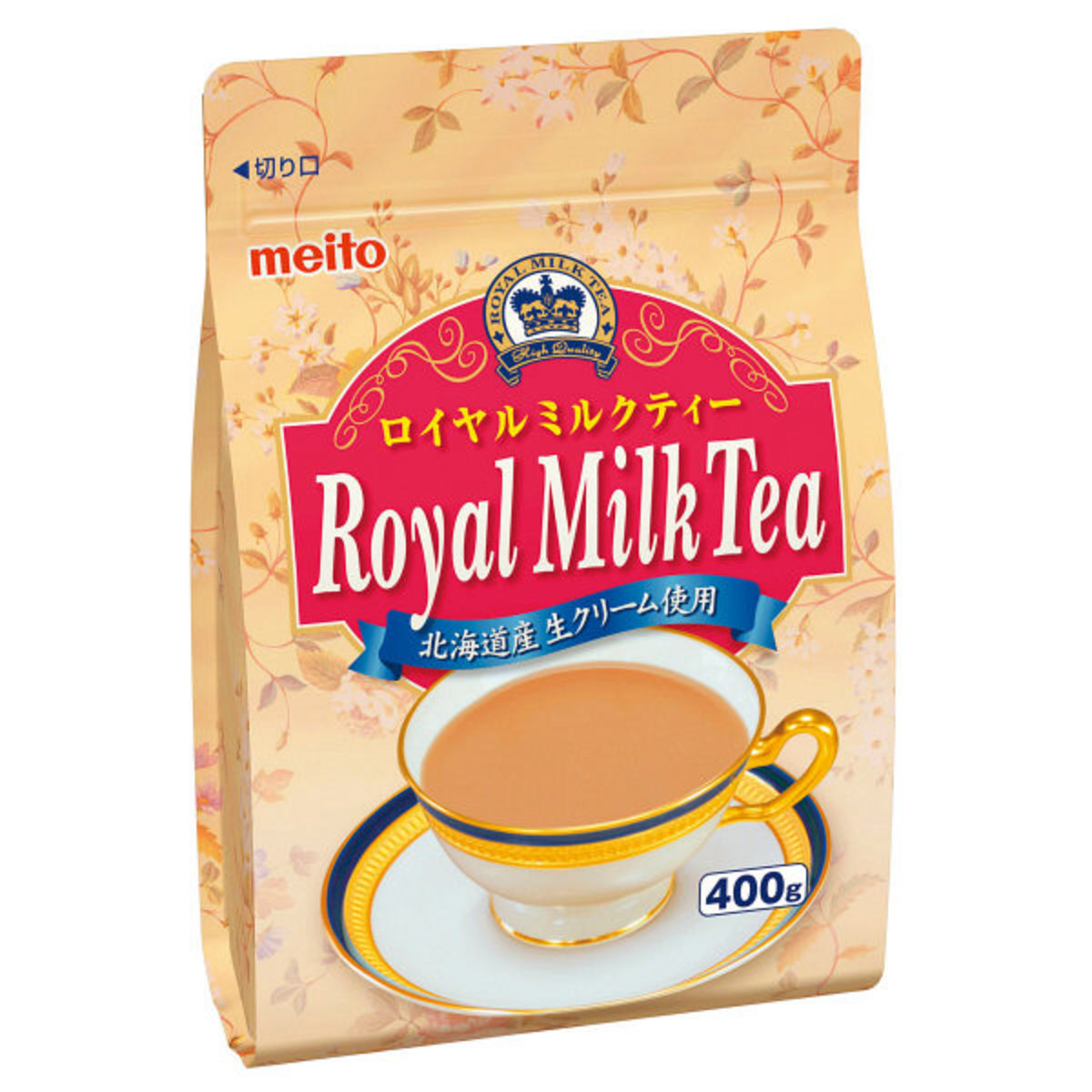 Royal Milk Tea 400g