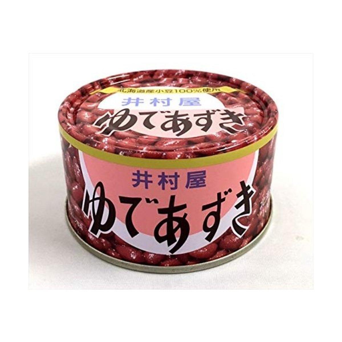 北海道產即食紅豆 210g