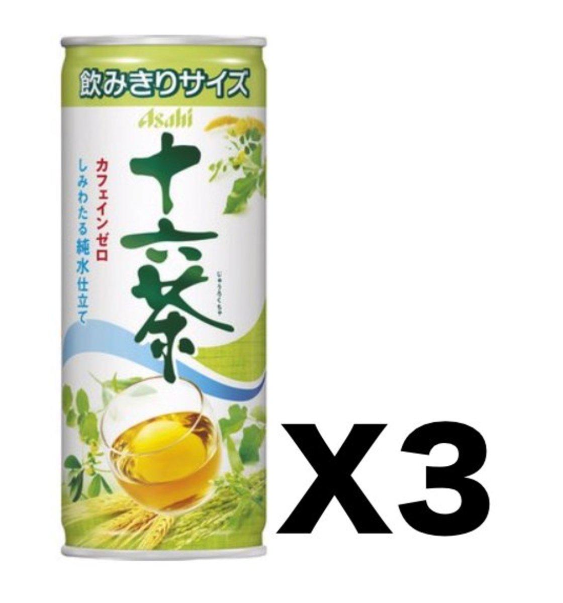 16茶 245g (3罐裝)
