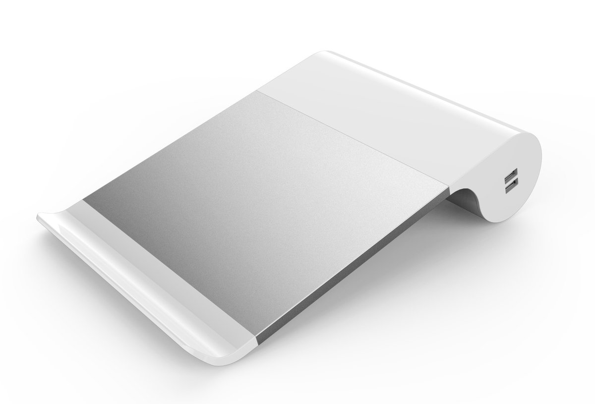 Smart Laptop Power stand