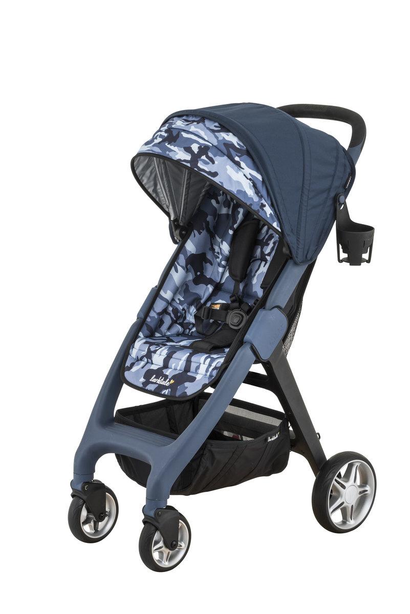 Chit Chat stroller - Navy