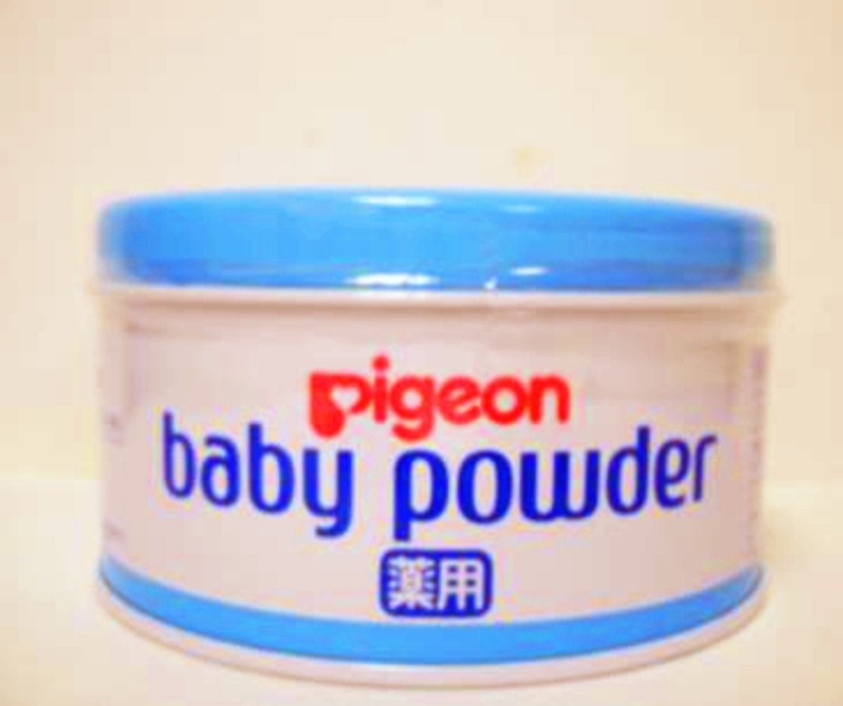 H058 BB medicinal powder (randomly distributed)