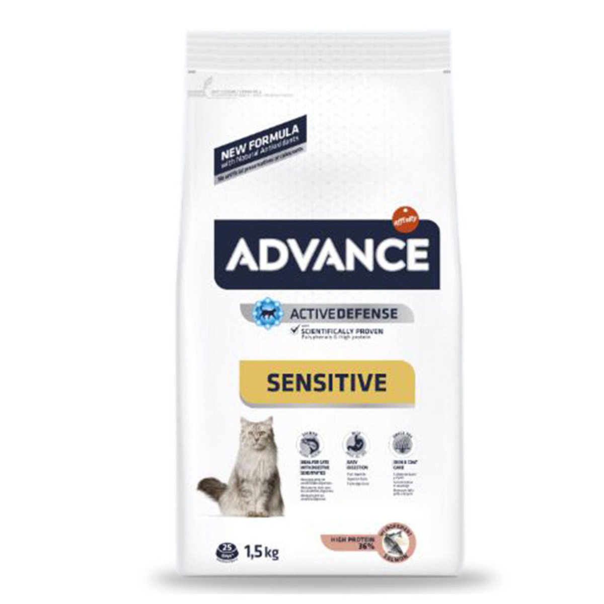 Advabce Activedefense Sensitve