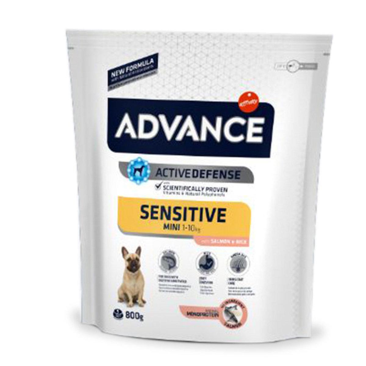 Advabce Activedefense Sensitve Medium-Maxi