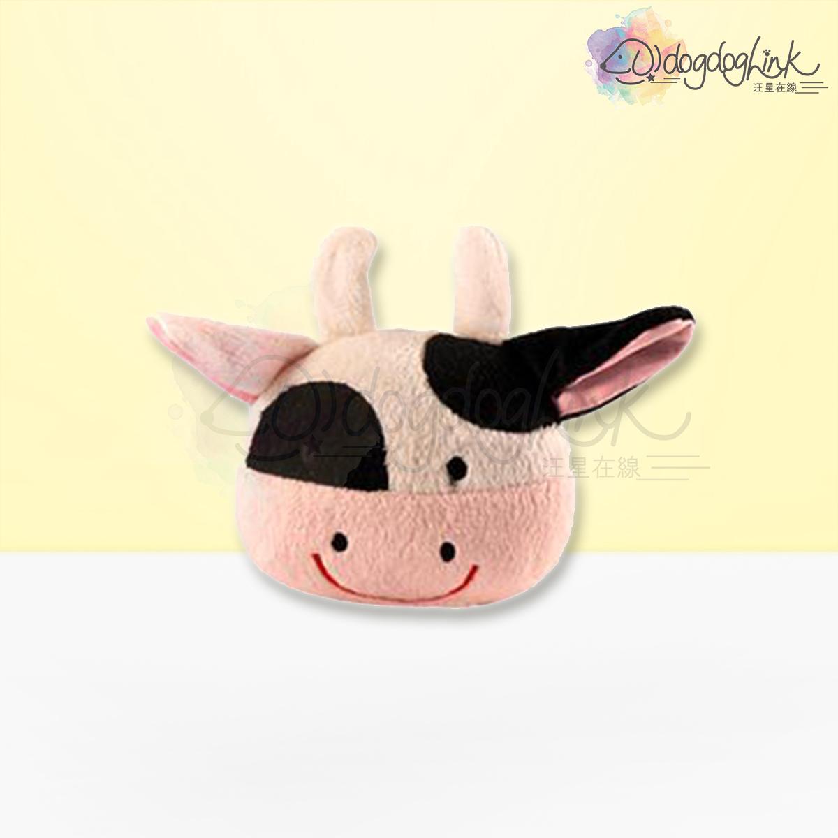 大耳朵奶牛 11x15x6cm