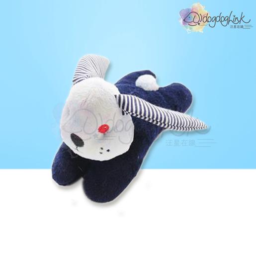 淺藍趴趴兔 15x6cm