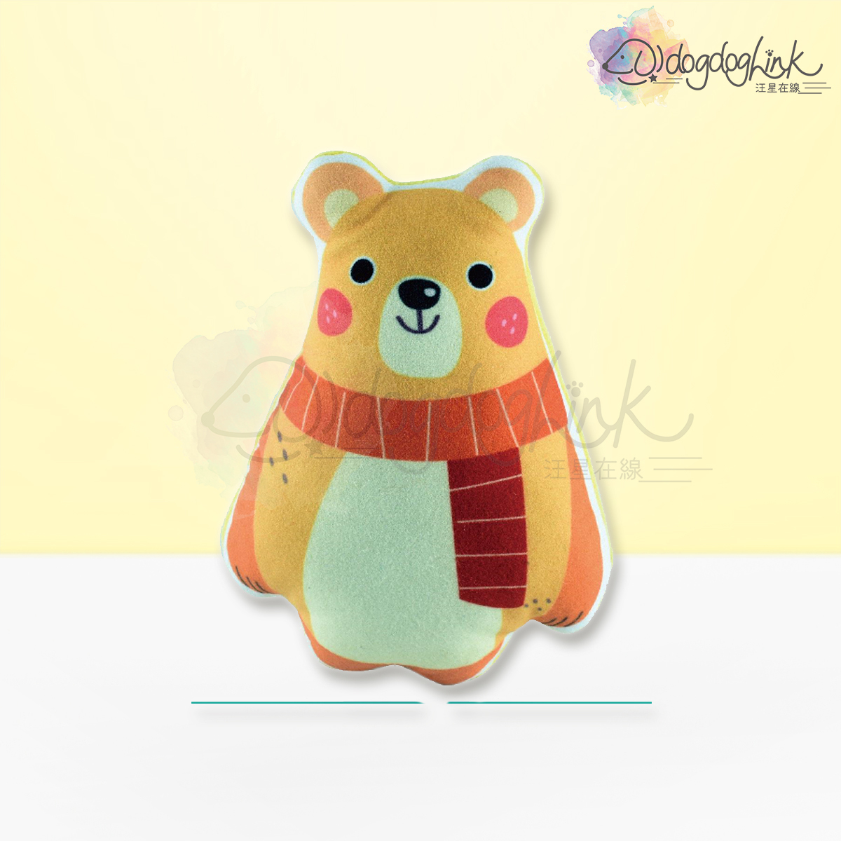 Chilly Animal Series - Polar Bear 16x12x3cm