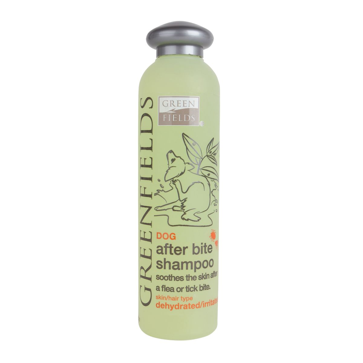 Greenfields Dog After Bite Shampoo