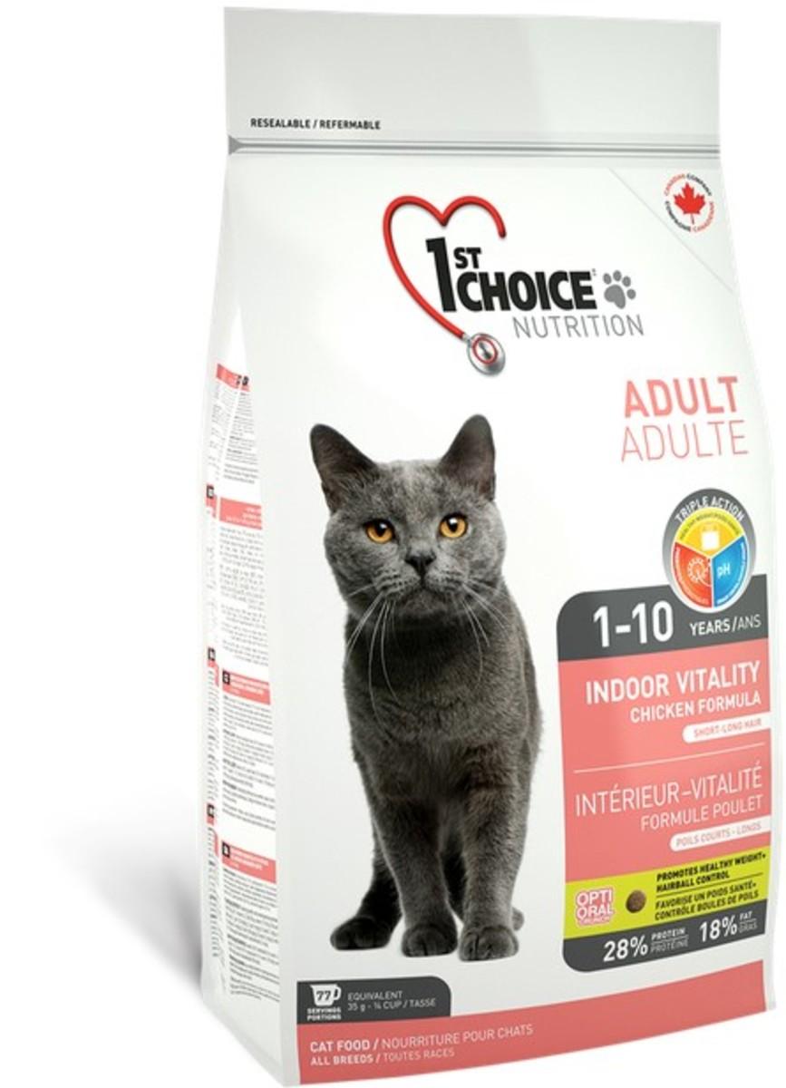 Adult Indoor Vitality Chicken 3N,HB ctrl 10kg