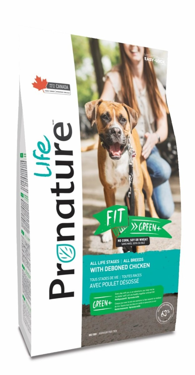 Fit Chicken For Dog 340g