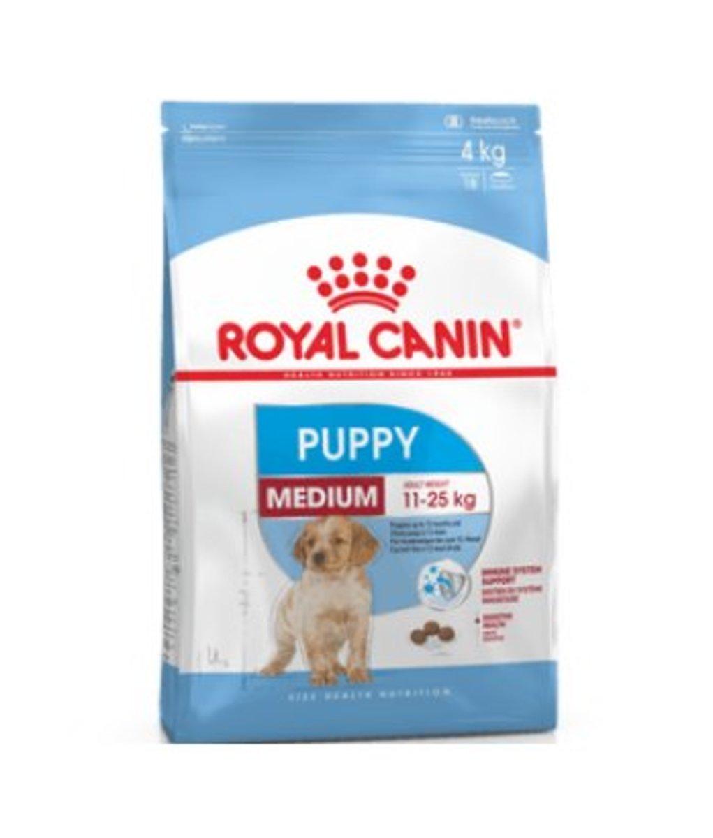 Royal canin AM32 Junior Medium 15kg
