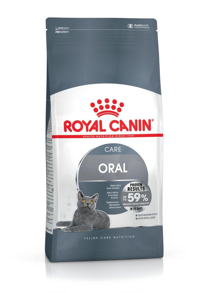 OS30 Royal Canin Oral Sensitive 8kg