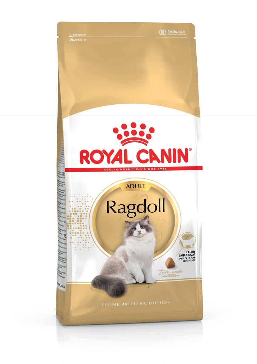 Ragdoll Formula 10kg