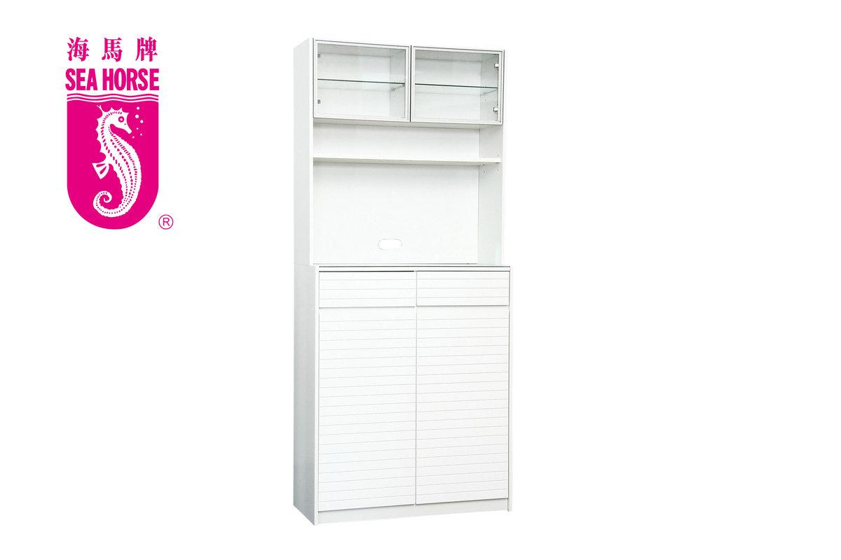 High Storage Cabinet