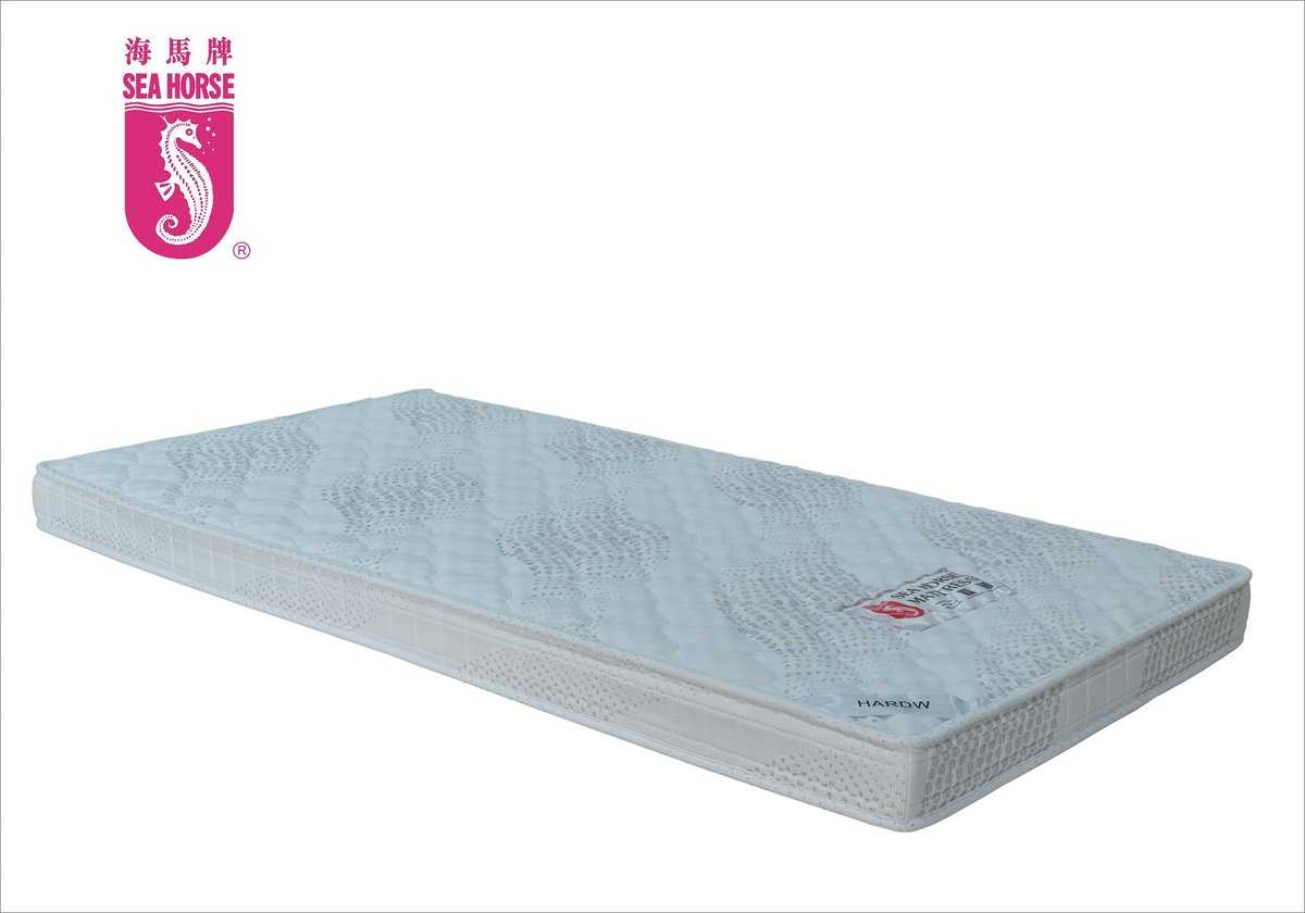 Taping Mattress (Hard Wavy Surface)-High:3.16""