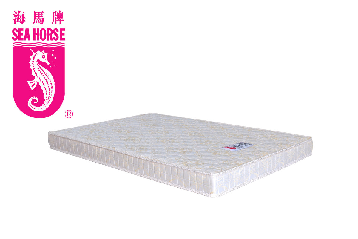 Taping Mattress (Hard Wavy Surface)-High:7.16""