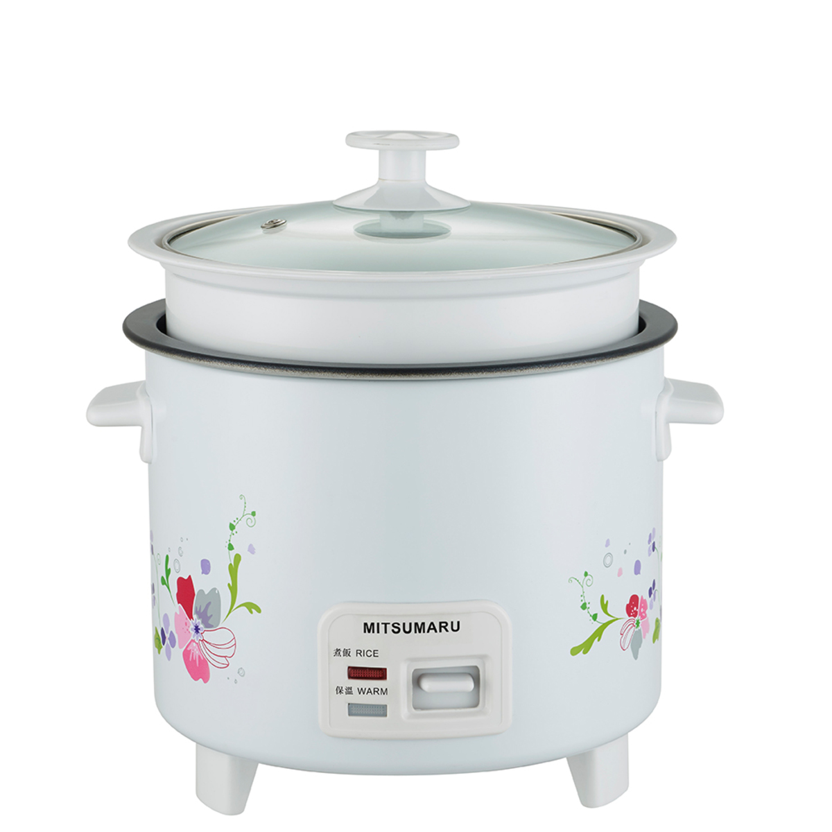 MC-501 (1.0L) Simple Rice Cooker