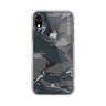 iPhone XR 2M AntiDrop PrismArt case - Camo Black