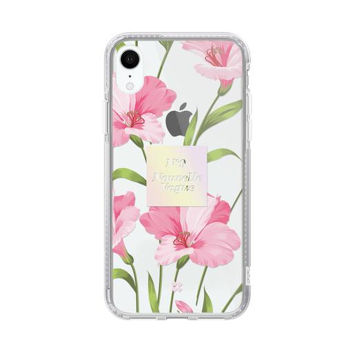 iPhone XR 2M AntiDrop PrismArt case - Nouvelle