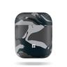AirPods Prismart case - Camo Black