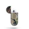AirPods Prismart case - Camo Wood