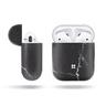 AirPods 耳機專用保護套 - Marble Black