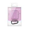 AirPods 耳機專用防摔保護套 - Pink