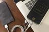 3 in 1 Apple 蘋果 / Type C / Micro USB 特快1.5 倍充電線 粉红色 (1m)