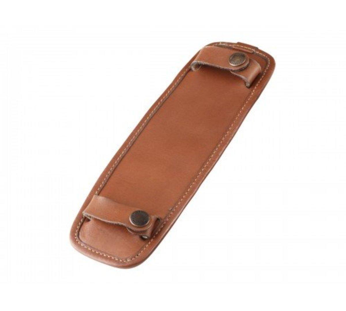 英國製 Billingham - SP50 肩墊 - 棕色