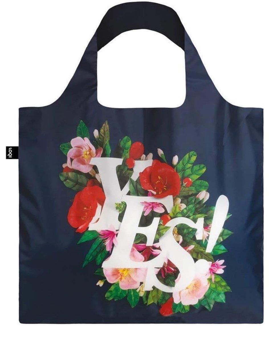 環保購物袋 - ANTONIO RODRIGUES Yes Bag