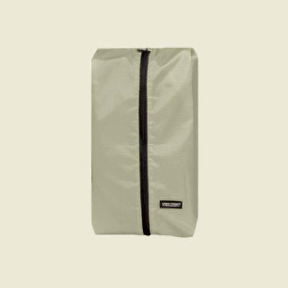 SPACE BAG FOR LUGGAGE STORAGE TRAVEL BAG - Khaki