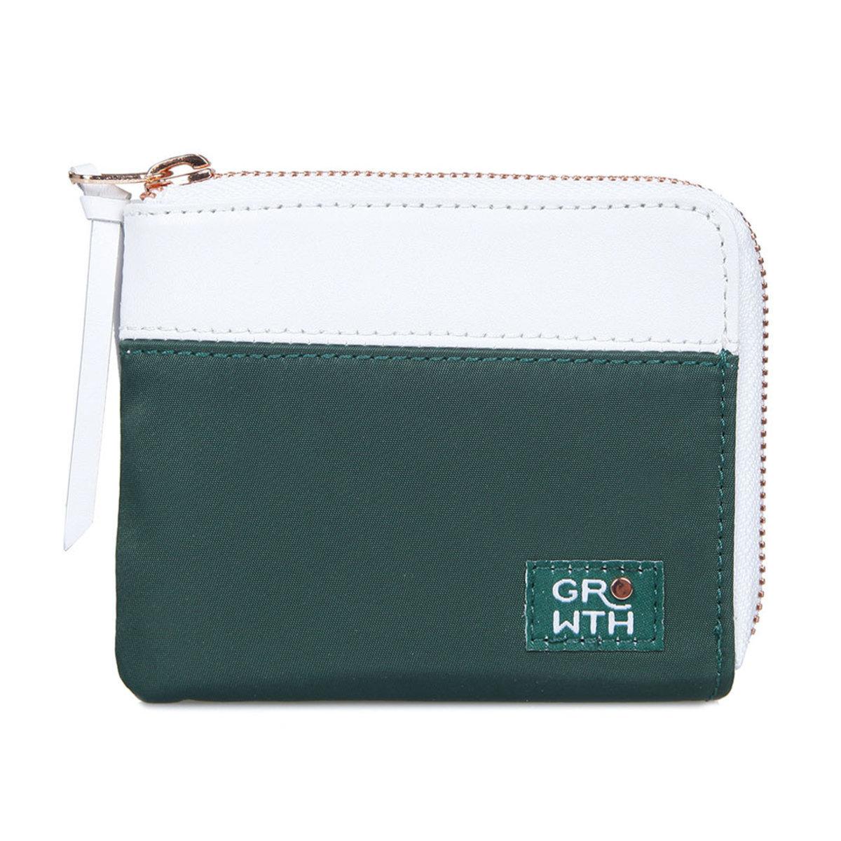 GROWTH Royal Crystal Wallet GW-FW17-3156-N001