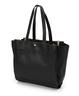 A4 size Leather Tote Bag LU-M0801 Dark Blue