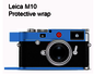 MGR Protective Wrap for Leica M10