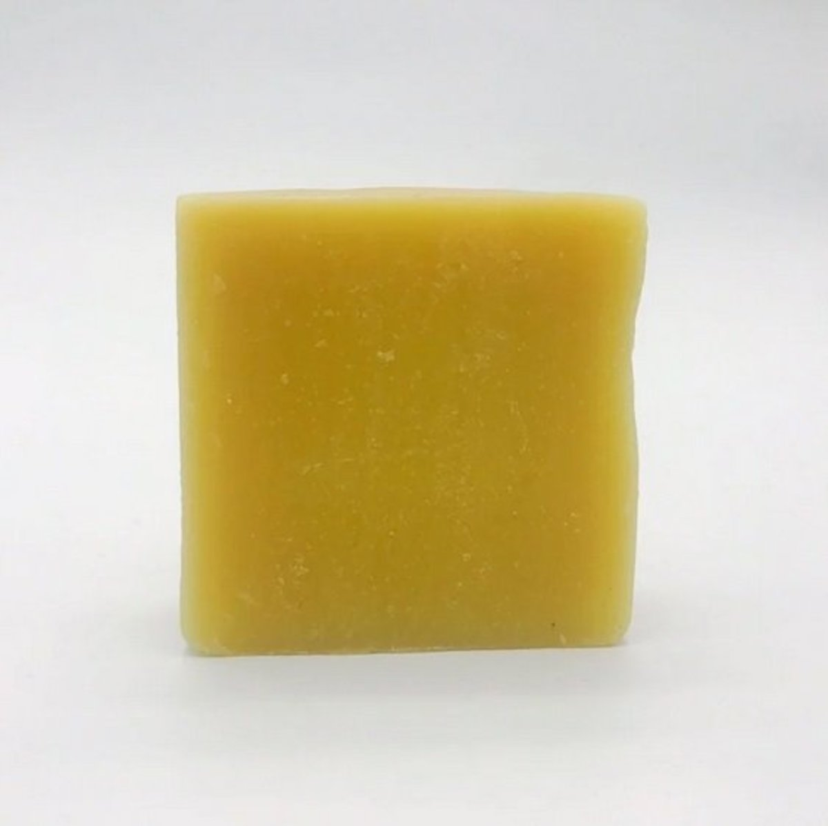 Handmade Olive Oil All Natural Cleansing Soap 100g (Body & Facial)