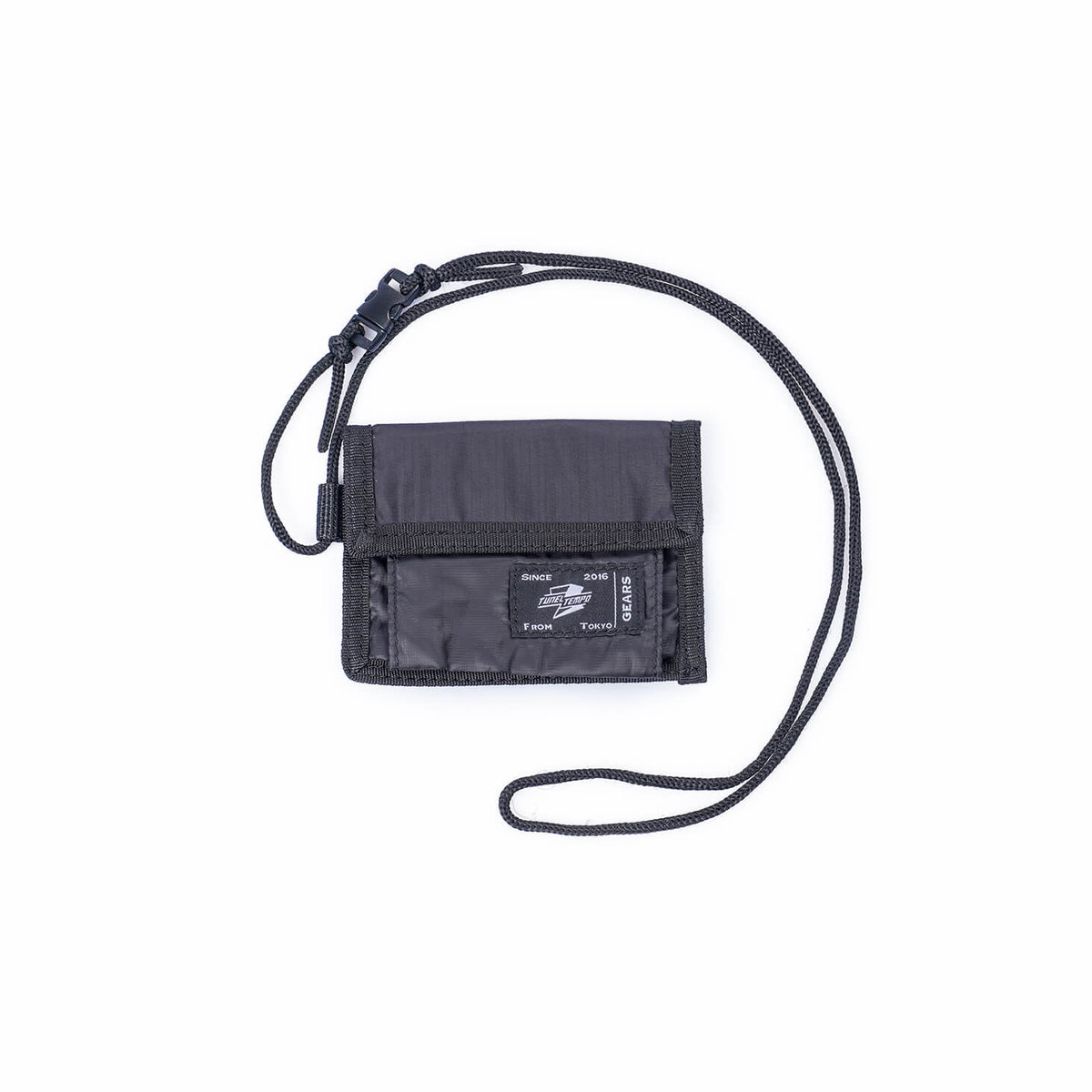 Tunnel Tempo Japanese tide conventional shape delicate desert camouflage card bag