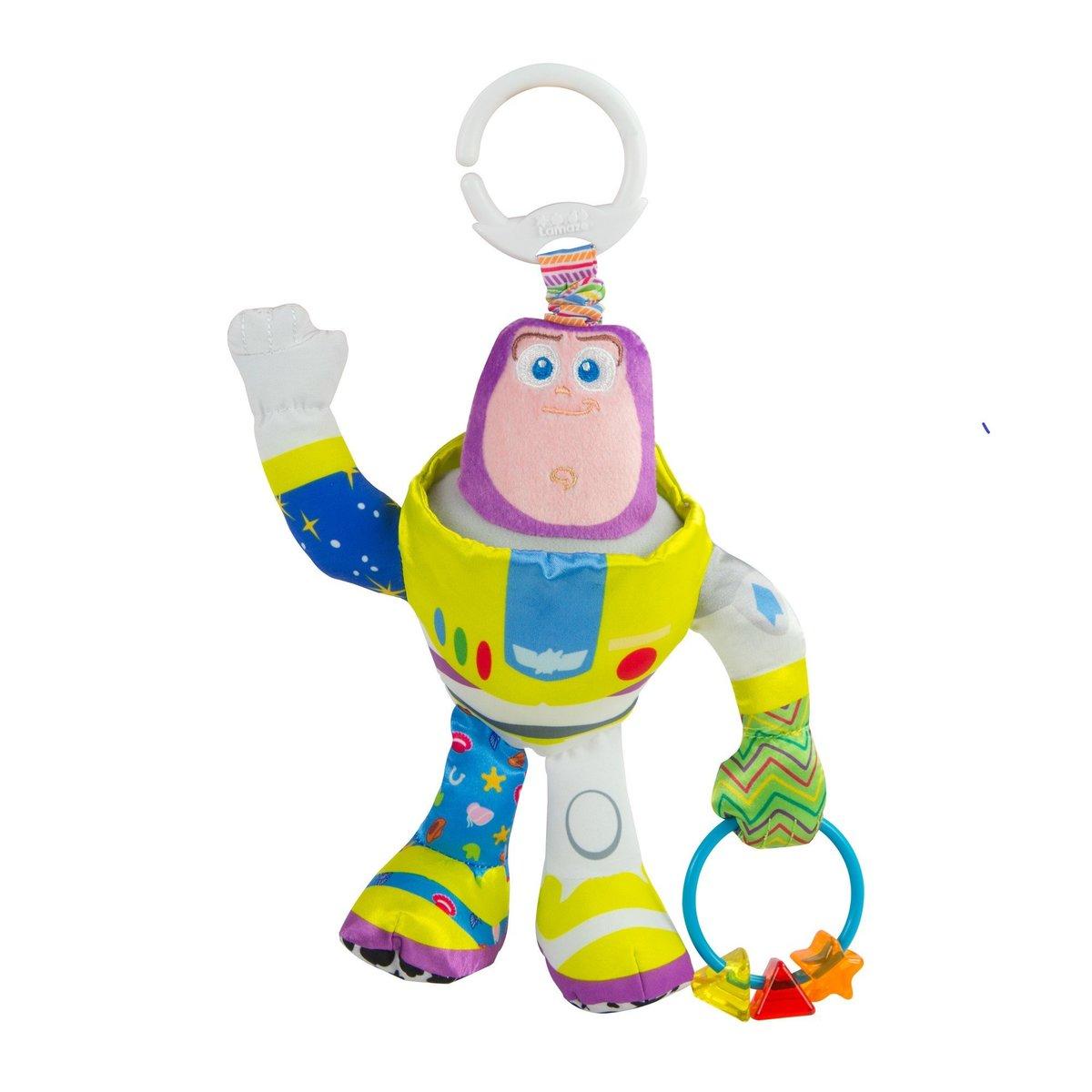 TOY STORY Clip & Go - Buzz Lightyear