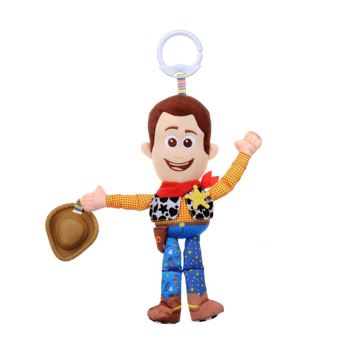 TOY STORY 胡迪 Woody