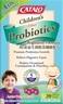 Children's Probiotics Regularity Formula 30 Sachets