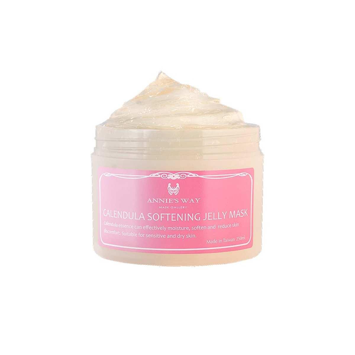 Calendula Sofening Jelly Mask 250ml