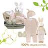 Organic Cotton Precious Baby 4 Pieces Set