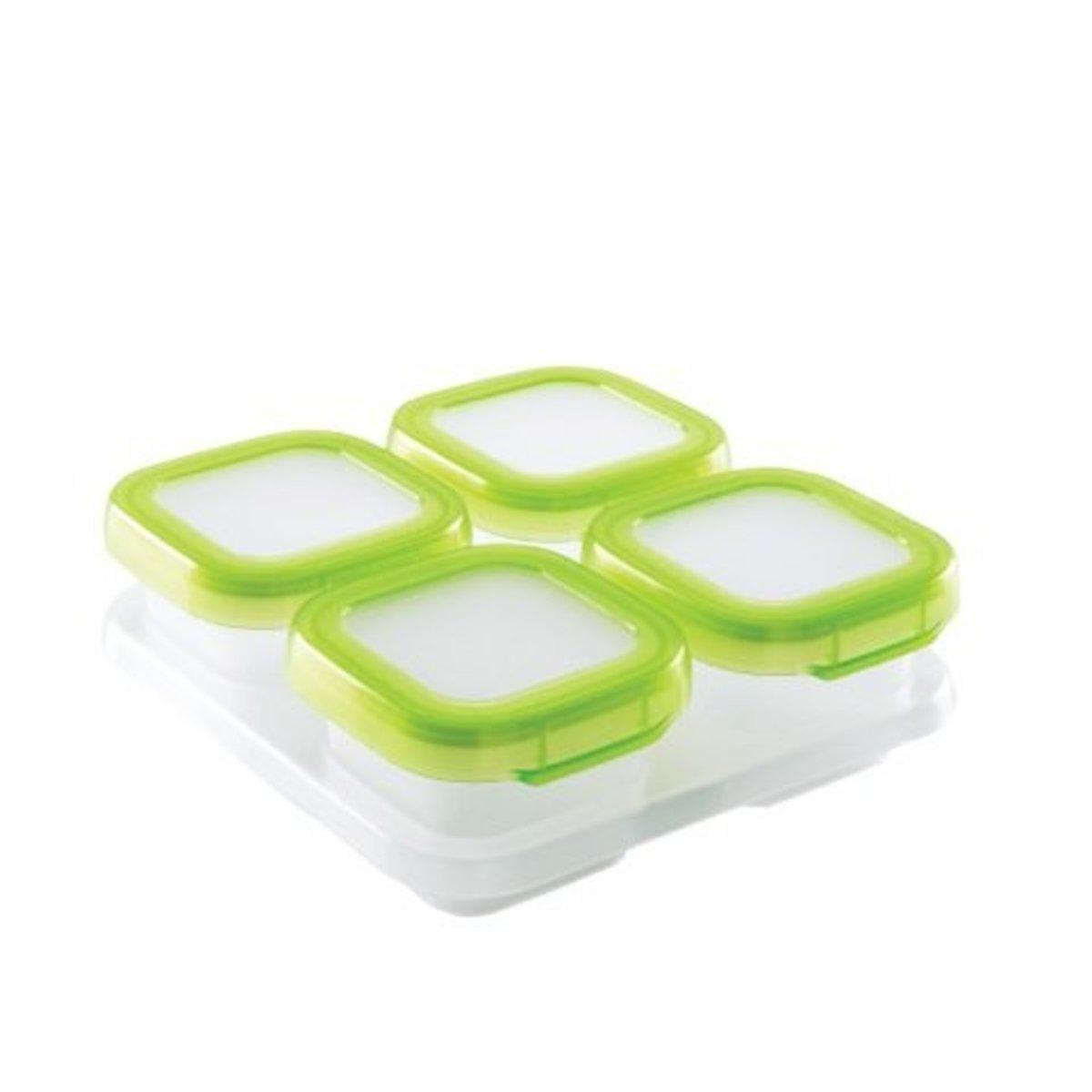 食物冷存格綠色 (120ml)